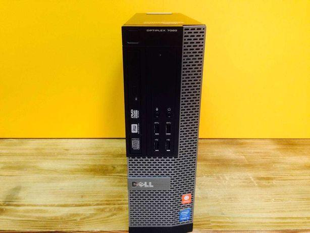 ПК DELL Optiplex 7020/7010/9020 i3/8gb/SSD 120gb
