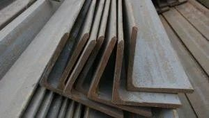Уголок металлический 75*75 толщина металла 7 мм