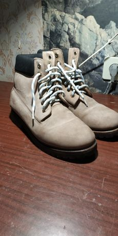 Ботинки р40демисезон