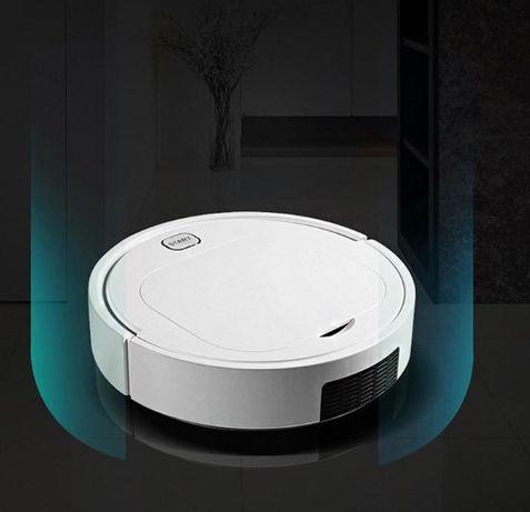 пылесос - всеобъемлющий робот | вакуум / (400мл ES28) / влажная уборка