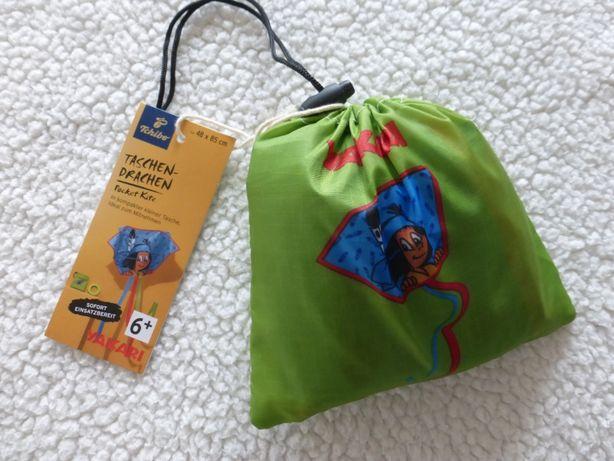 Воздушный змей от Tchibo,игрушка детям,Германия.