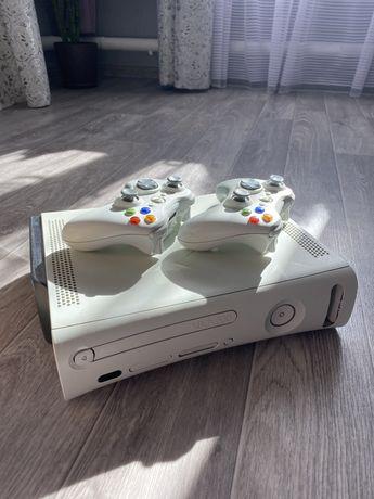 Продам xbox360 искбокс360