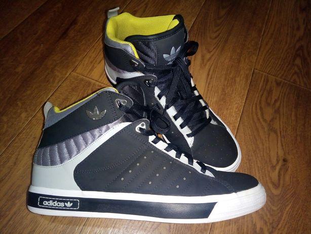 Adidas Originals Freemont Mid Men's Casual Shoes D67413