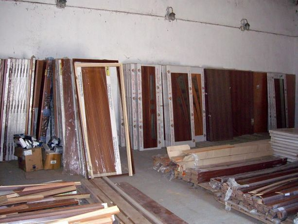 Межкомнатные двери 300 грн