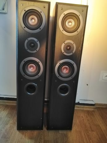 Kolumny podłogowe technics sb-t200