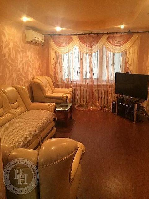 2-х ком. квартира, Боссе Донецк - изображение 1