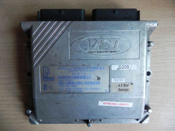 Sterownik gazu LPG PRINS VSI-4
