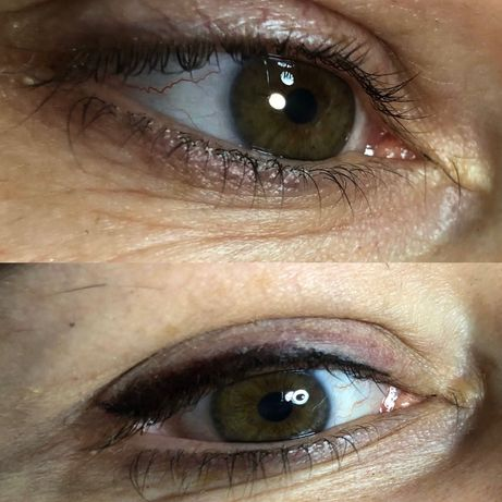 Makijaz permanentny- Współpraca z salonem
