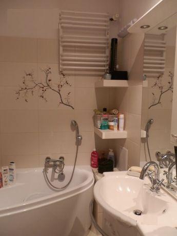 pokój dwuosobowy do wynajęcia w samodzielnym mieszkaniu
