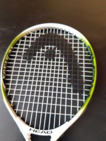 Rakieta tenisowa dziecięca