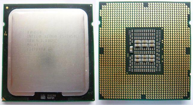 3 x Intel Xeon E5-2450L 8 x 1,80GHz-2,30GHz SR0LH 20M LGA1356