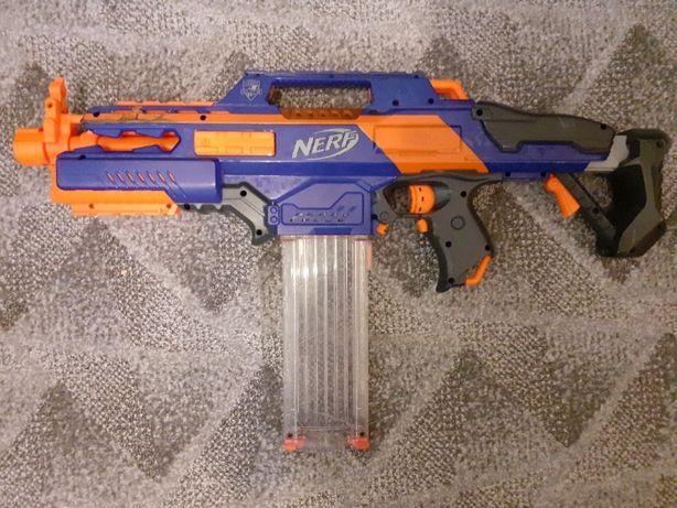 Nerf Hasbro Elite RapidStrike CS-18
