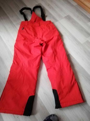 Spodnie narciarskie roz152