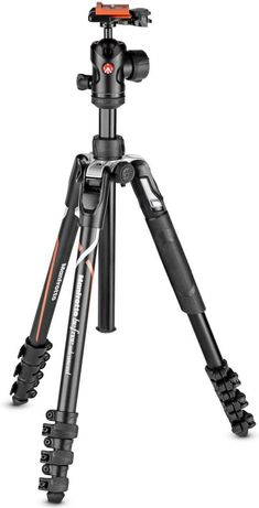 Statyw manfrotto befree advanced alpha Sony