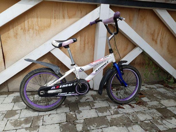 """Продам дитячий  велосипед 18"""""""