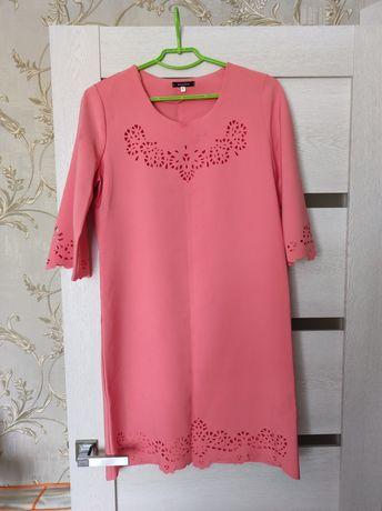 Платье 46 размер