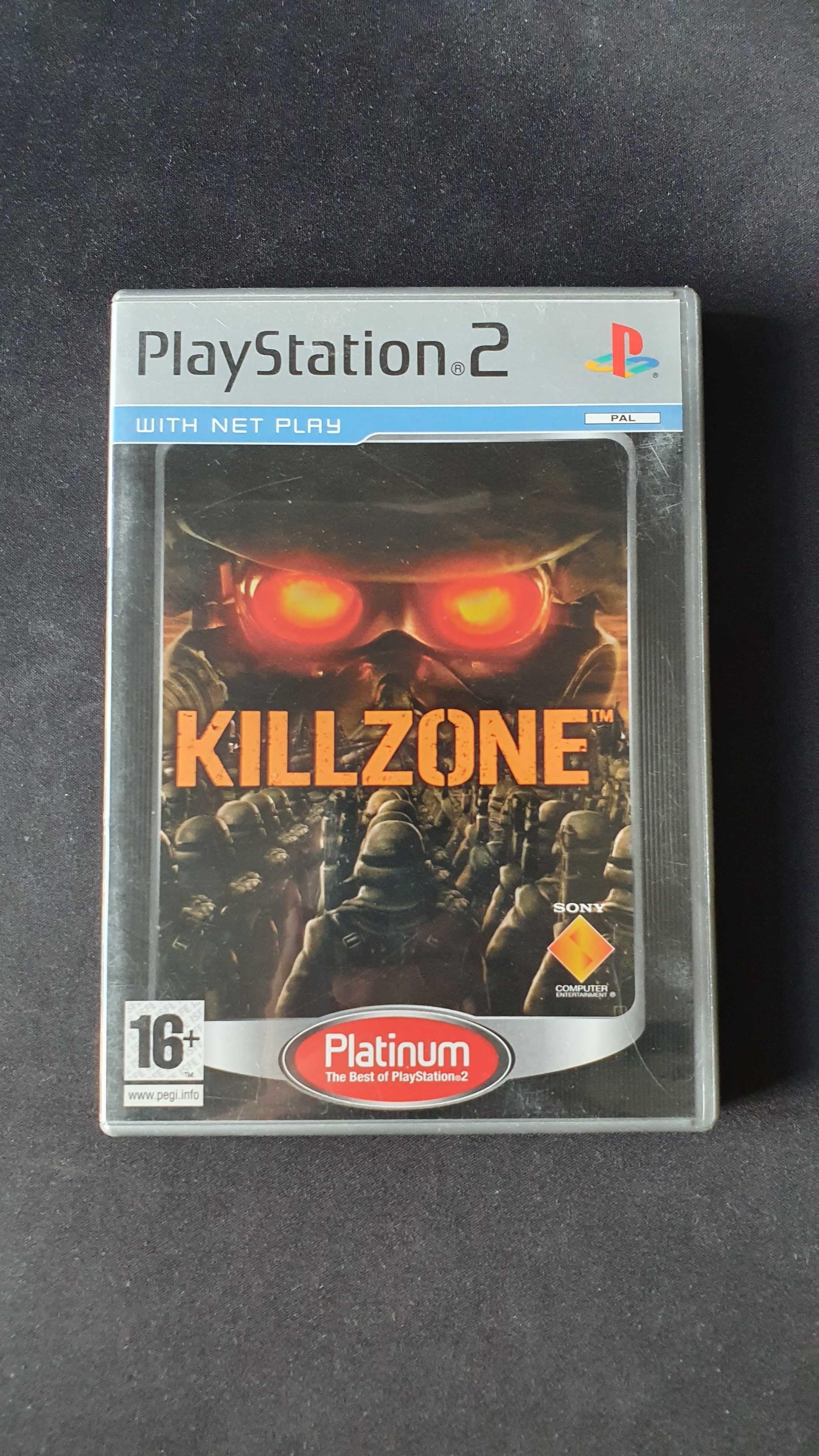 Killzone - Playstation 2
