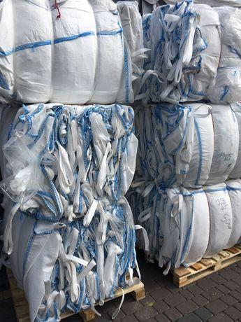 Worki Big Bag Bagi 92/94/164 BIGBAG bigbagi 1050kg ZBOŻE kamień Gruz
