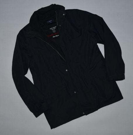 GANT Manhattan Double Jacket L/XL ODPINANY POLAR