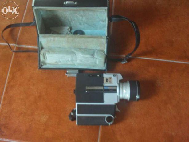 Maquina DE Filmar
