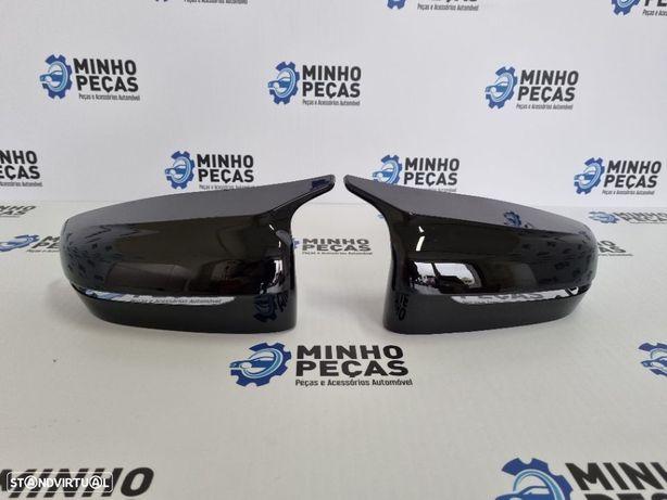 Capas de Espelho BMW Serie 3 (G20 /G21/G28) Look M3