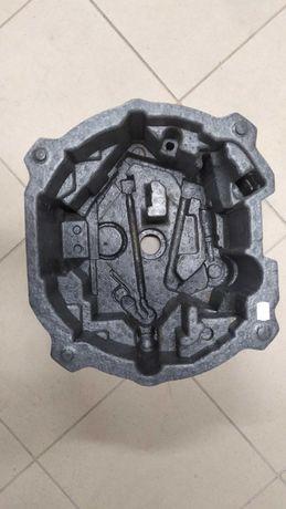 Wkład styropian koła zapasowego Peugeot