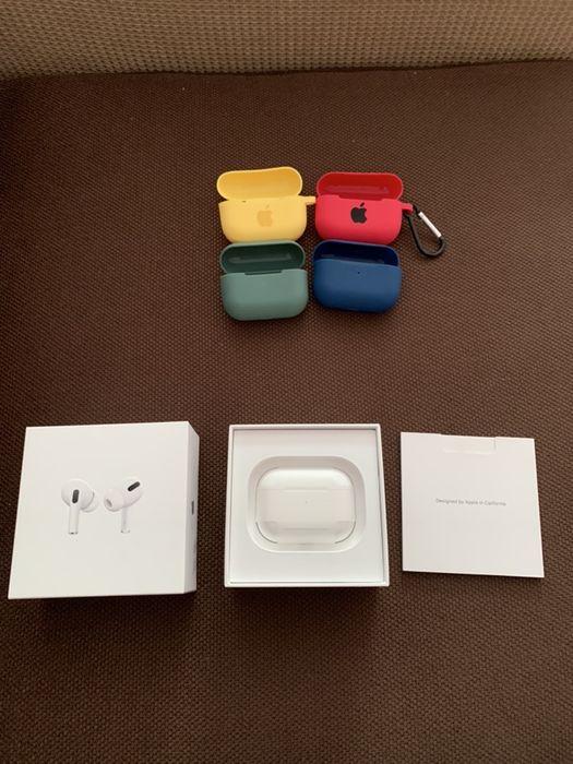 Apple Air Pods Pro Хмельницкий - изображение 1