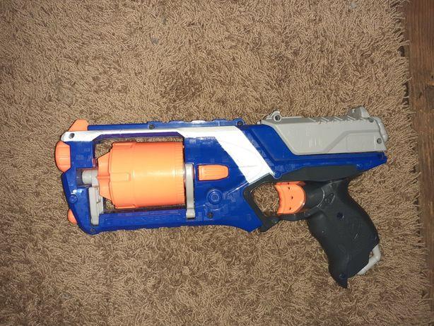 Pistolet nerf Strongarm