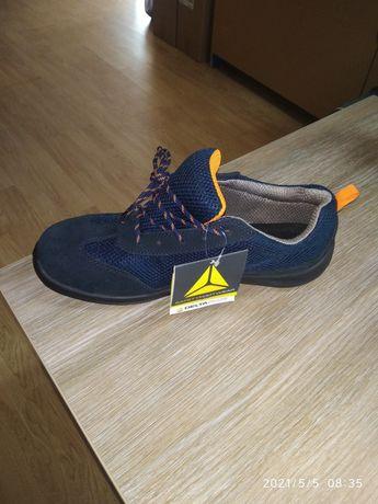 Робоче літнє взуття