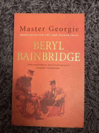 Master Georgie. Beryl Bainbridge. Po angielsku