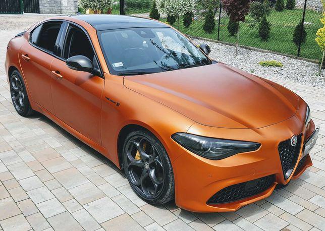 Oklejanie samochodu / Zmiana koloru auta / Ochrona PPF / Wycena GRATIS