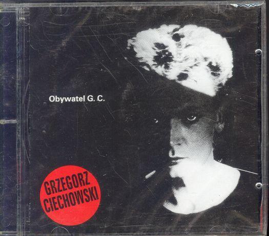 CD Obywatel G.C. - Obywatel G.C. (2002)