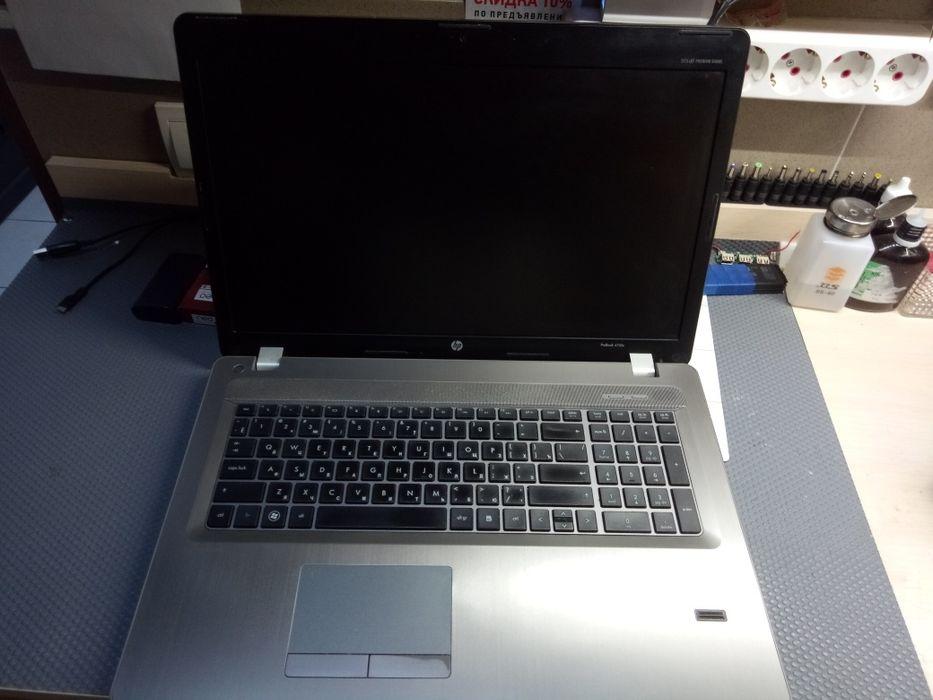 "17"" HP Probook 4730s i5-2430m/Radeon HD7400m 1gb/4gb/600gb Харьков - изображение 1"