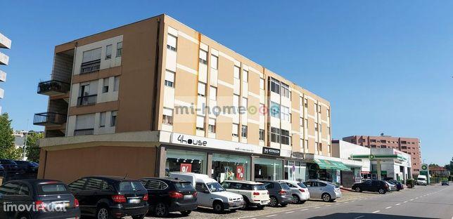 Suite para arrendamento no centro da cidade