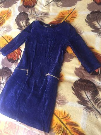Продам женское платье , очень красивого цвета