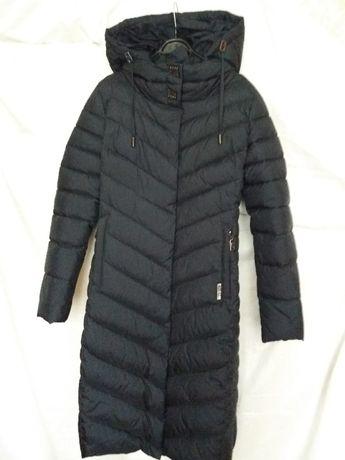 Пальто,пуховик недорого новый XS-S Турция