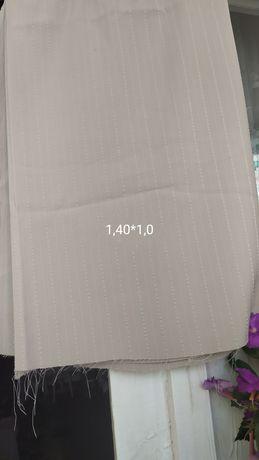 Продам відріз тканини