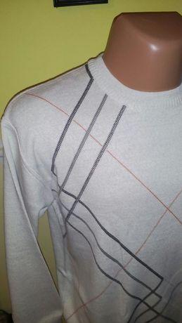 Новые Джемпера мужские, 2шт. Кофта, свитер.