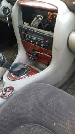 Sterownik klimatyzacji Rover 75