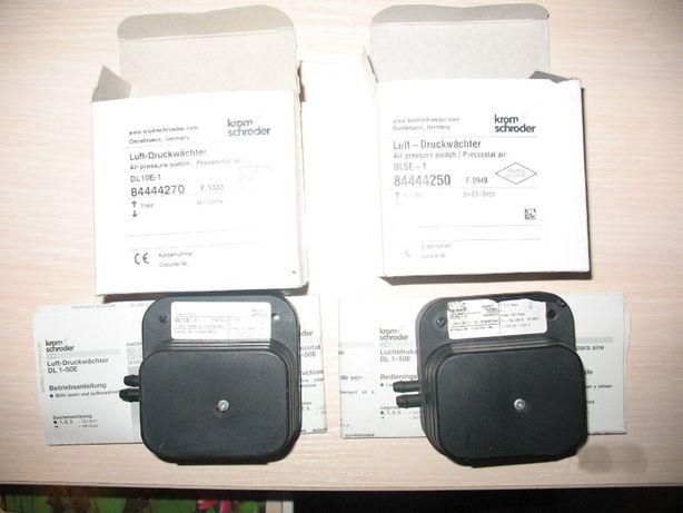 Датчики тиску DL-5