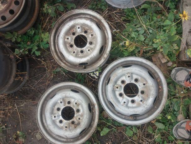 3шт 5 130 14 диски грузовые , бус , усиленные