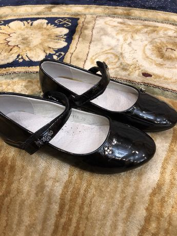Шкільне взуття