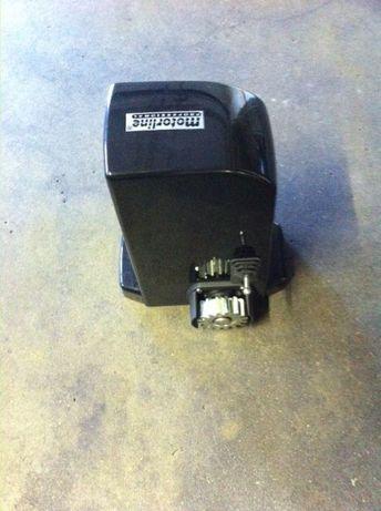 Motor de portão de correr Kit Motorline Bravo 500 Automatismo