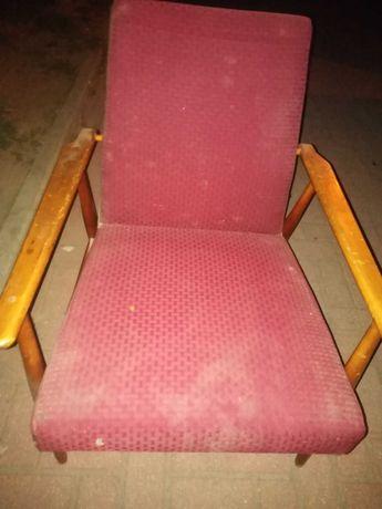 Fotel prl lisek 300-190