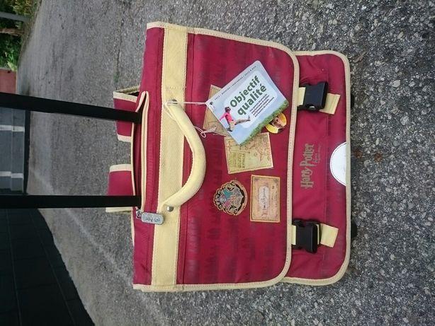 Детский портфель - вализа