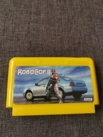 Robocop 2 - Pegasus