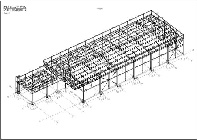 Konstrukcje budowlane, konstruktor, projektant, projekt budowlany