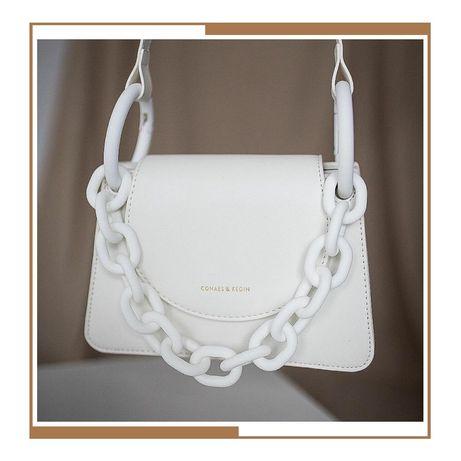 Женская сумочка с еко-кожи