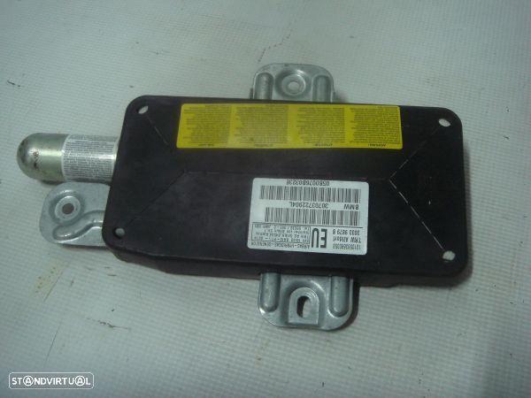 Airbag Lateral Porta Fr Esq Bmw 3 (E46)
