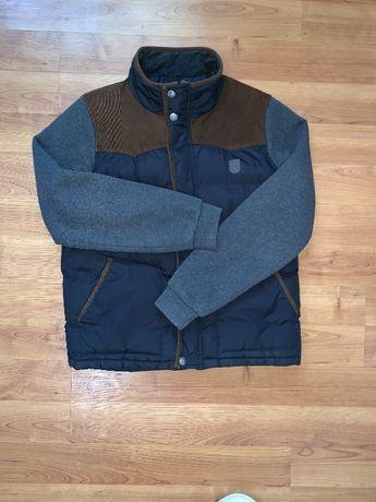 "Куртка мужская демисезон бренд «RESERVED"" размер L дёшево"